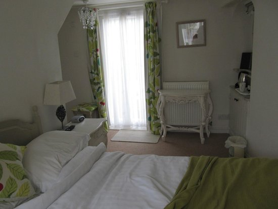 Sampsons Farm Country Hotel: Room 8