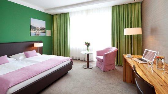 โรงแรมคาปรี: Executive Zimmer