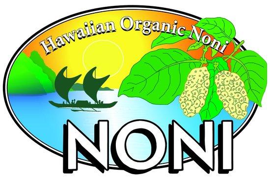 Hawaiian Organic Noni Farm: Hawaiian Organic Noni