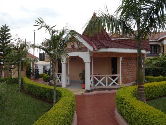 Hotel Nyakoe