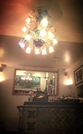 Restaurant Viena Cas Concos: la joya