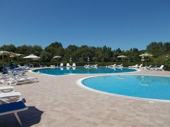 Il girasole hotel venturina terme provincia di livorno - Terme di venturina prezzi piscina ...