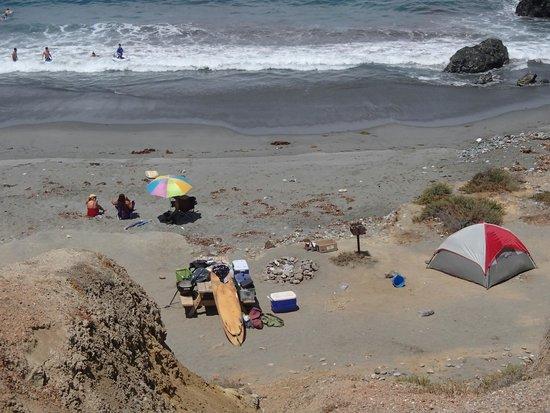 Camping On Catalina Island Reviews