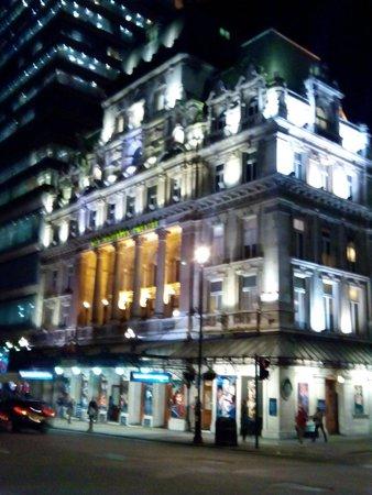 Phantom of The Opera London: Majesty's Theatre