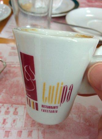 Cafetaria Tulipa
