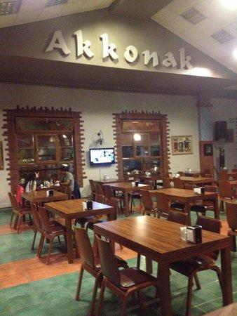 Akkonak Restaurant