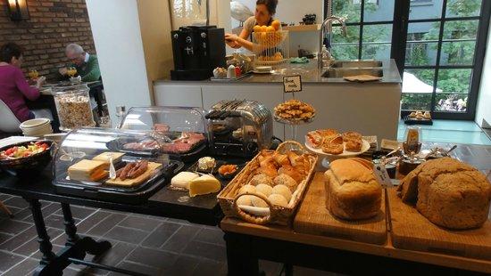Huis Koning: Breakfast