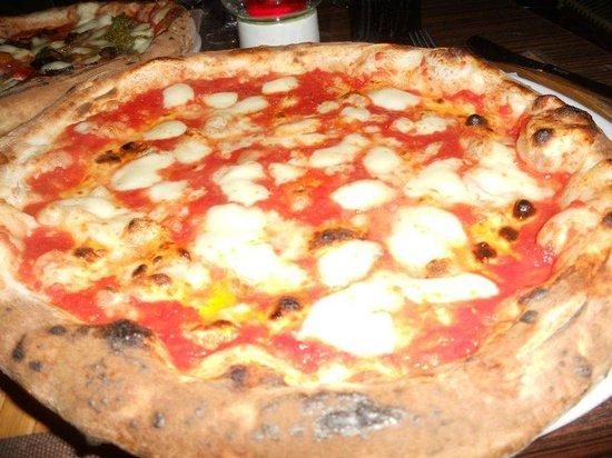 I Re Di Napoli: margherita
