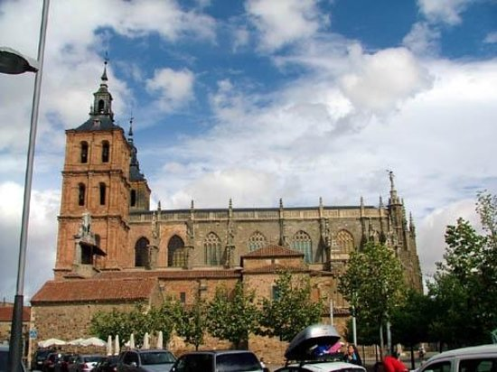 Catedral de Astorga: Astorga Cathedral