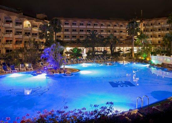 푸에르토 팰리스 호텔
