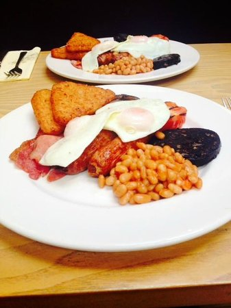 The Elizabethan: Now serving breakfast Friday-Sunday
