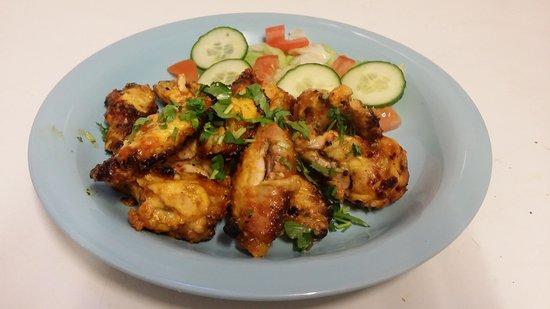 Ram's Prasad Peri Peri and Indian Restaurant and Takeaway
