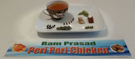 Image Ram's Prasad Peri Peri and Indian Restaurant and Takeaway in South Wales