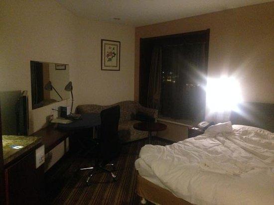 Holiday Inn Express Tianjin City Center: Zimmer