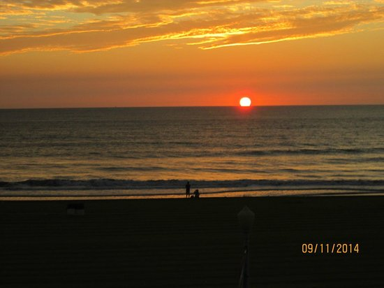 Best Western Plus Virginia Beach: Dawn