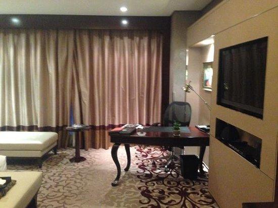 The St Regis Tianjin Hotel: Zimmer #2