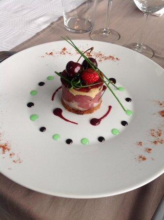 Restaurant La Table De Papa Dans Bordeaux Avec Cuisine Autres Cuisines