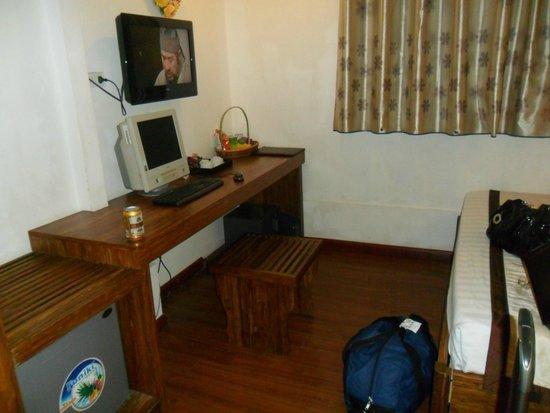 Ha Noi Apple Hotel : Hanoi Apple Hotel