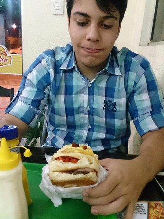 Lanche Do Edmilson