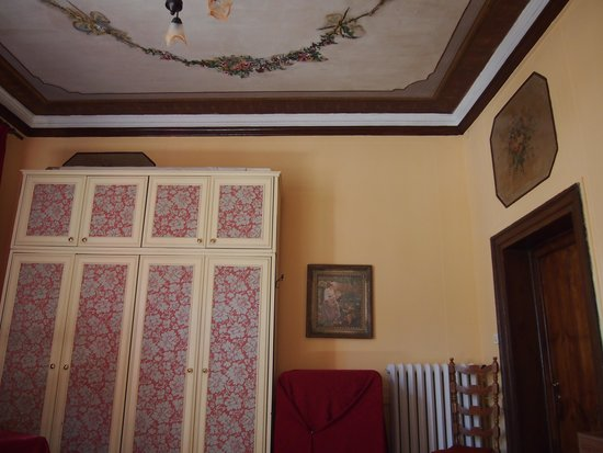 Bed and Breakfast Corte Campana: Sister's Room