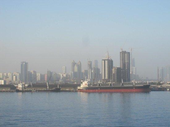 Le port d 39 abu dhabi t t le matin foto di abu dhabi emirate of abu dhabi tripadvisor - Abu dhabi luoghi di interesse ...