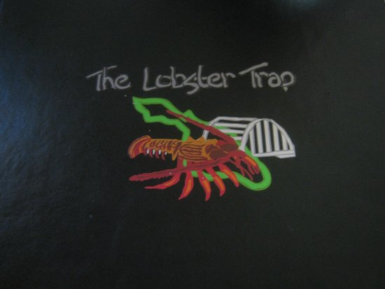 The Lobster Trap - Picture of The Lobster Trap, Avalon - TripAdvisor