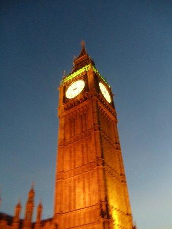 The Bloomsbury: Big Ben
