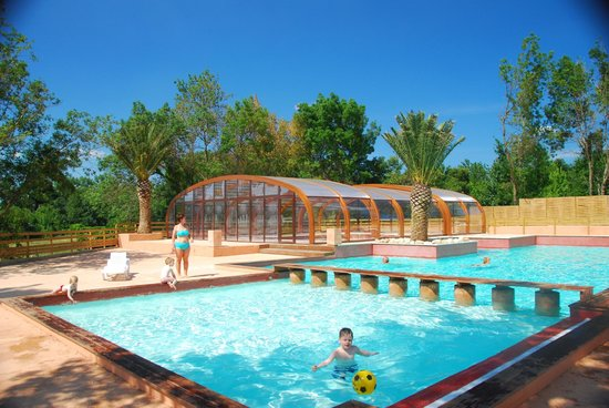 Camping Marvilla Parks La Chapelle Updated 2020 Prices Campground Reviews And Photos Argeles Sur Mer France Tripadvisor