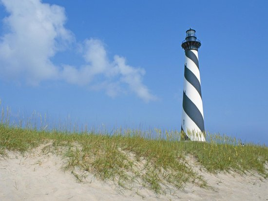 Cape hatteras lighthouse picture of camp hatteras rv - Hotels near garden of the gods illinois ...