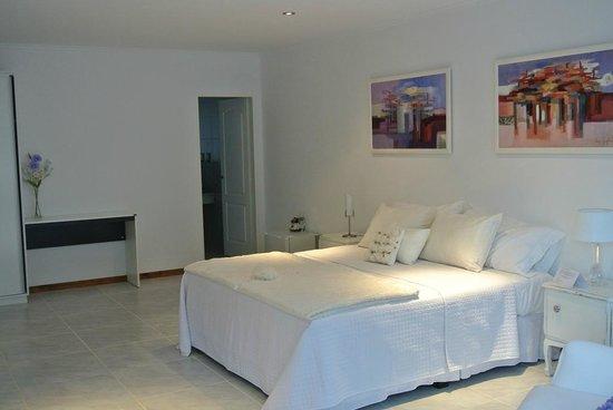 Sol y Luna Apart Suites
