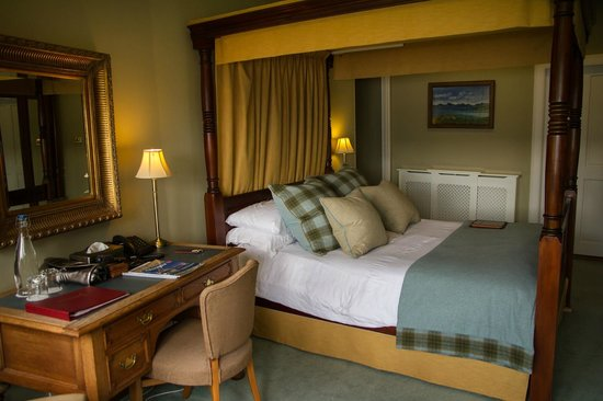 Knockderry House Hotel: Room No1