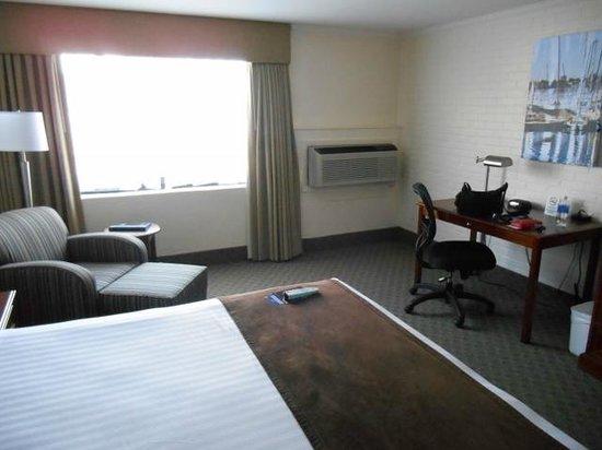 Best Western Adams Inn Quincy-Boston: Zimmer