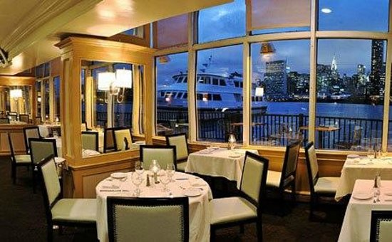 Long Island Restaurants: Water's Edge, Long Island City