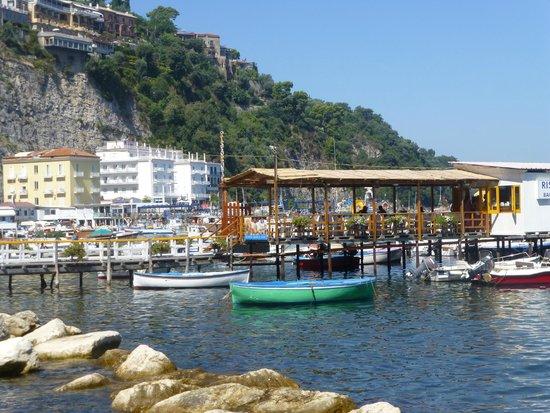 Hotel Villa Di Sorrento Tripadvisor