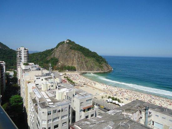 Hotel Review g d Reviews Golden Tulip Rio Copacabana Rio de Janeiro State of Rio de Janeiro.