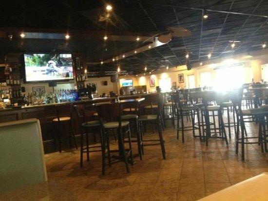 Key Largo Restaurant Closed
