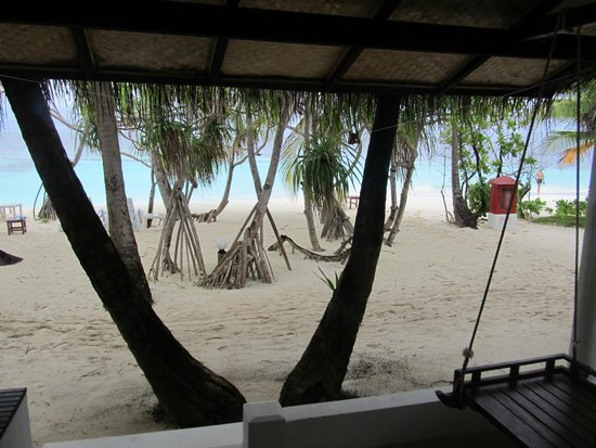 Angaga Island Resort And Spa Tripadvisor