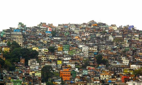 Favela Adventures : Rocinha