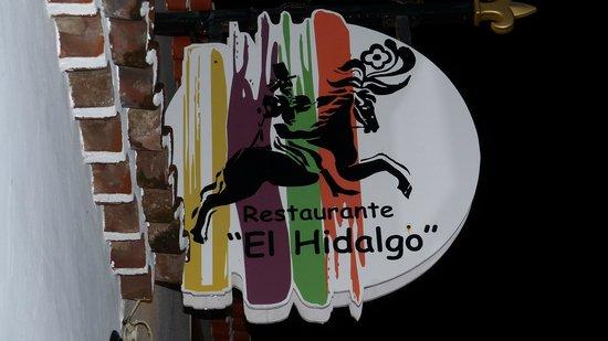Restaurante El Hidalgo: El Hidalgo