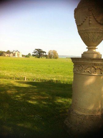 Croome Park Worcester