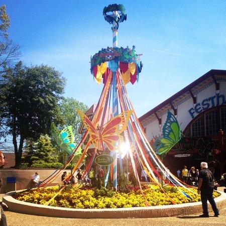 Water Ride Picture Of Busch Gardens Williamsburg