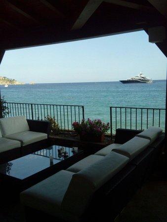 Il Cantone Del Faro: Colazione in terrazza....!!!!