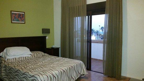 Hotel Tarik : Room