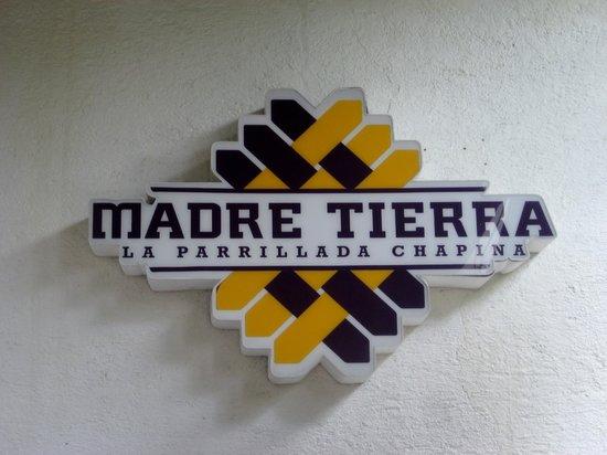 Casa Escobar Restaurant : Madre Tierra - La Parillada Chapina (Guatemalan Grill)