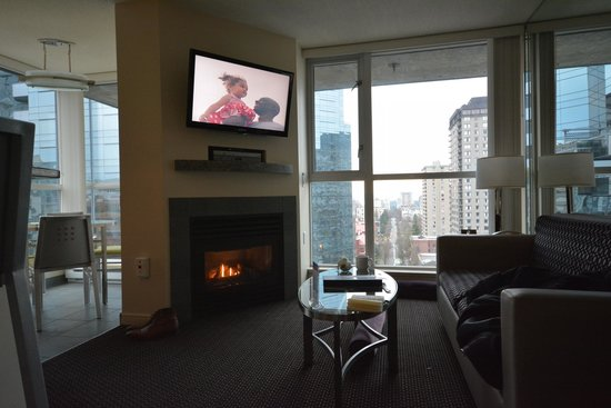 WorldMark The Canadian : View from our 2 bedroom unit.