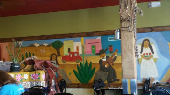 Ten Best Mexican Restaurants In Tucson