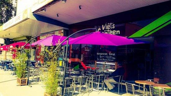 Viet's Canteen