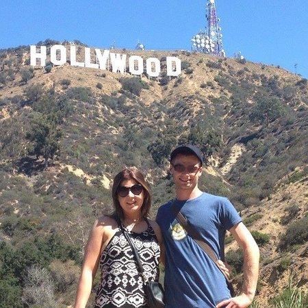 LA Insider Tours: Hollywood Sign