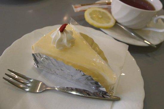 Koberu: チーズケーキ