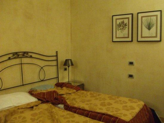 Hotel Mastino: ホテルの室内